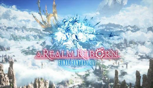 Final Fantasy XIV Online- A Realm Reborn
