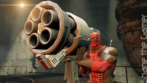 Deadpool - Reviewd