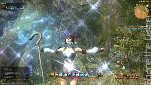 Final Fantasy XIV Online: A Realm Reborn - Preview