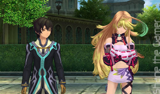 Tales of Xillia Released for PS3 - News