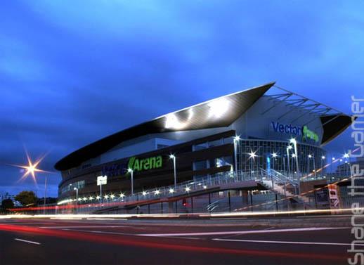 Vector Arena Auckland
