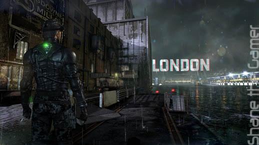Splinter Cell Blacklist - Reviewed