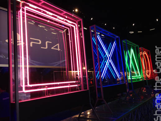 PlayStation 4 at Digital NatioNZ