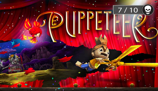 Puppeteer - Review