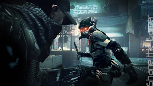 Killzone Mercenary - Reviewed
