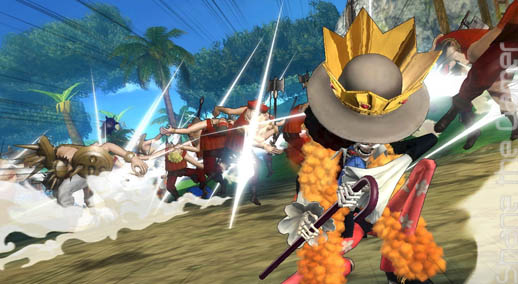 One Piece Pirate 2 - Review