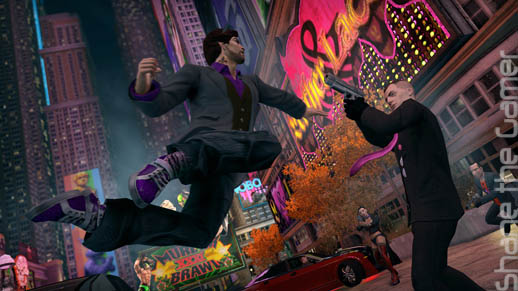 Saints Row IV - Reviewed