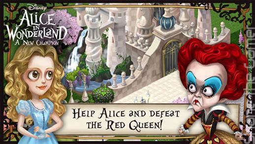 Alice A New Champion Announcement - News
