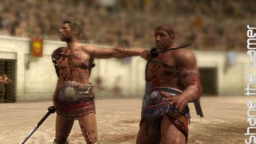 Spartacus Legends Announcement - News