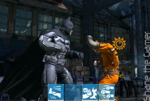 Batman Arkham Origins Free to Play Announcement