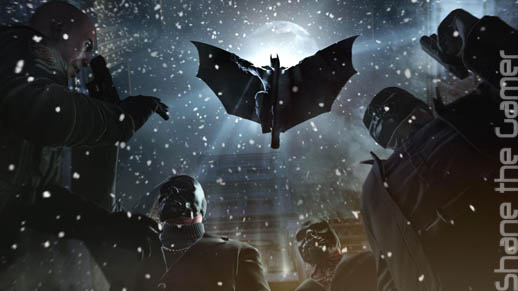 Batman Arkham Origins - Review