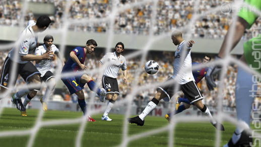 FIFA 14 - Review