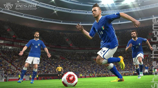 PES 2014 - Review