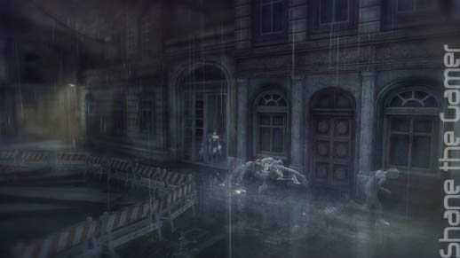 Rain - Review