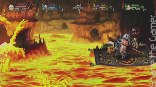 Dragons Crown - Review
