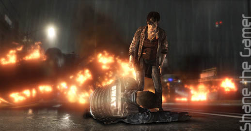 Beyond Two Souls - Review