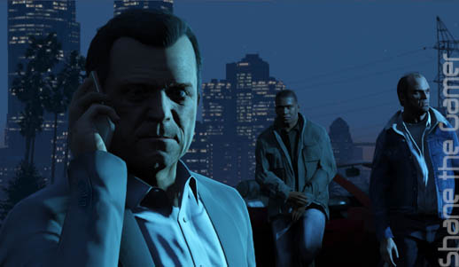 GTA V - Reviewed