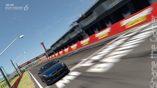 Bathurst to Feature on GT 6 - News