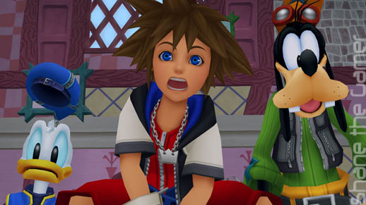 KH Remix 1-5 - Review