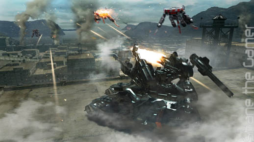 Armored Core Verdict Day - Review