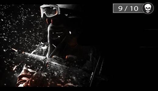 Battlefield 4 - Review