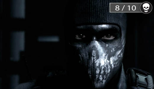 Call of Duty Ghosts - Review