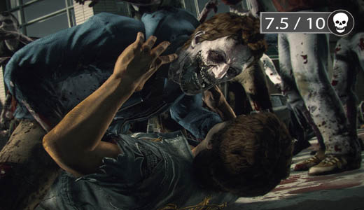 Dead Rising 3 - Review