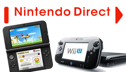 Nintendo Network ID & MiiVerse Coming to 3DS - News
