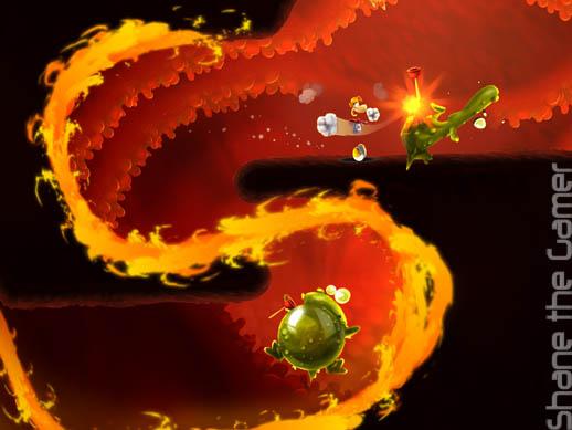 Rayman Fiesta Run - News