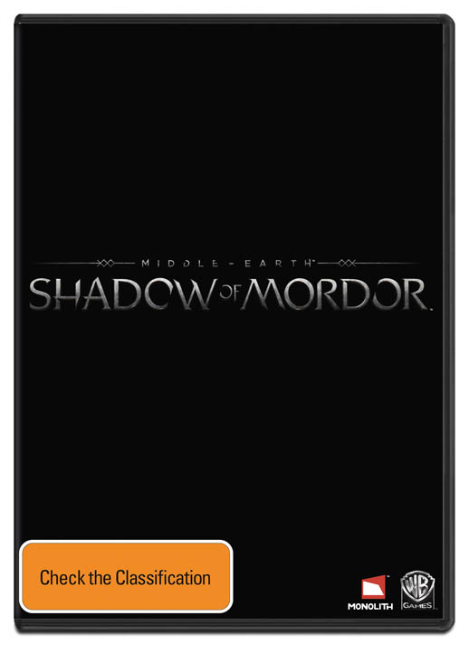 Shadow of Mordor Releasing for Next Gen - News