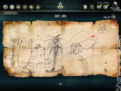AC Black Flag Companion App - News