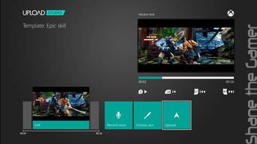 Xbox DVR Recording