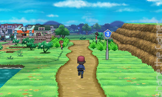 Pokemon X and Y - Reviewed