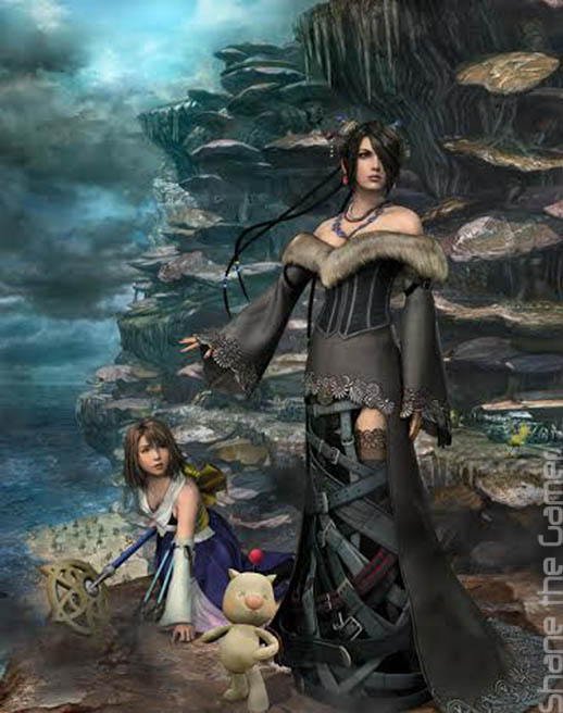 FINAL FANTASY X|X-2 HD Remaster - News