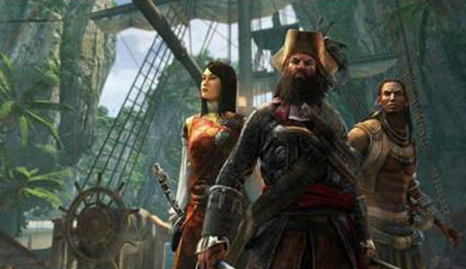 AC Black Flag Multiplayer DLC Download