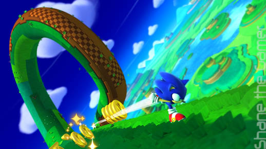 Sonic Lost Worlds - Review