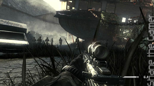 COD Ghosts New DLC Announcement - News
