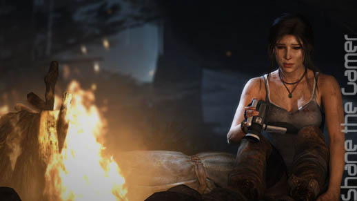 Tomb Raider Definitive - Preview
