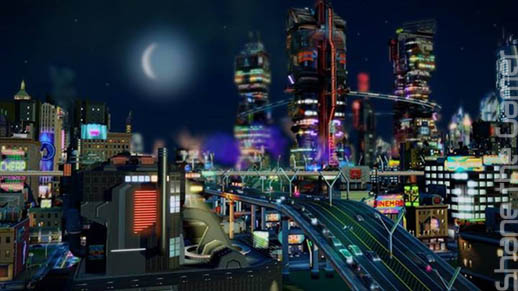 SimCity Offline Mode Announced - News