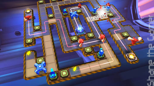 Bot Squad Released Announcement - News