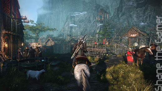 The Witcher 3 Announcement - News-3-E3-3 copy