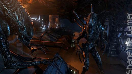 Total War Developer to take on Alien Franchise