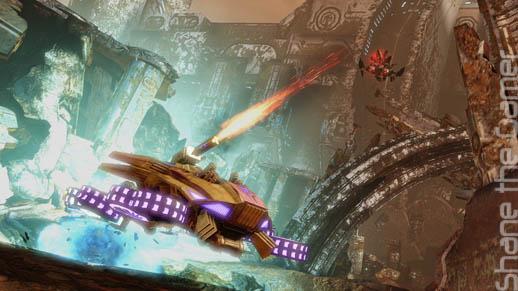 Transformers Dark Spark
