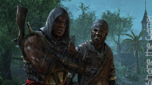 Assassins Creed Black Flag: Freedom Cry DLC