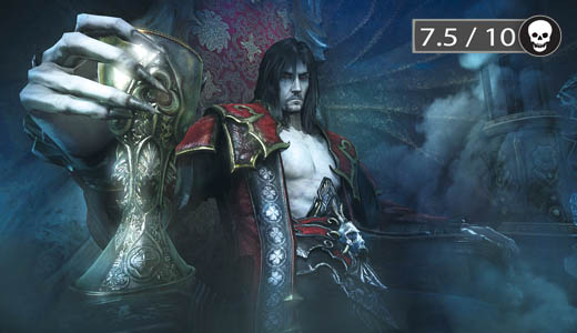 Castlevania Lord of Shadows 2 - Review