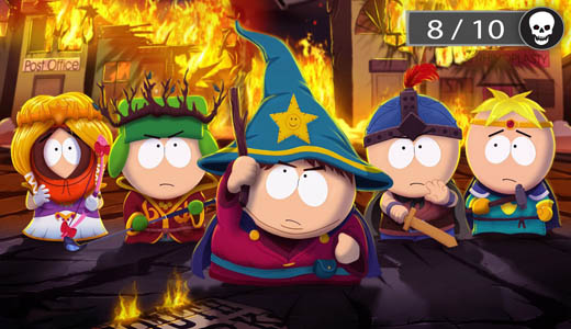 South Park Stick of Truth - Review