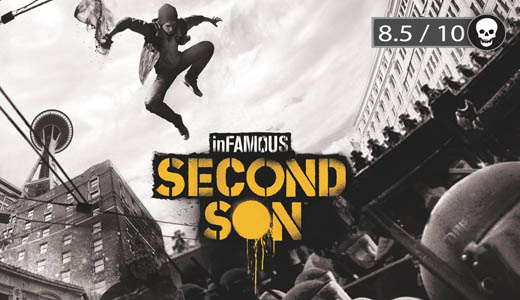 inFamous Second Son - Review