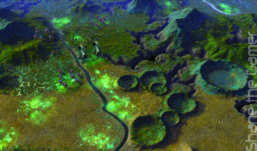 Civilization Beyon Earth