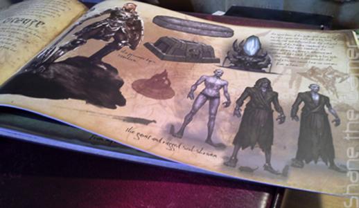 Elder Scrolls Online Unboxing