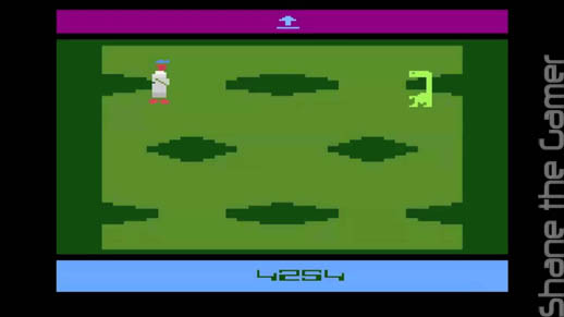 Atari's E.T. the Videogame Ressurrection - News